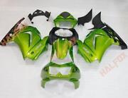 Kawasaki Ninja 250R Body Kit