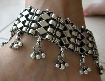 Anklet Ankle Bracelet Vintage Fashion Bare Foot Jewelry Tribal Boho Gypsy Beach