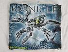 Bionicle Bionicle LEGO Minifigures