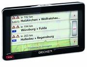 Navigation Navi Navigationssystem