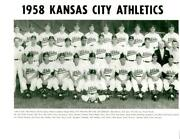 Kansas City Athletics Photo