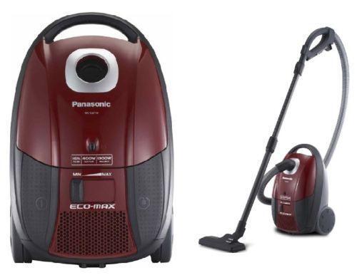 Panasonic Vacuum Cleaners Ebay