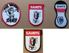 Patch St Kilda Saints AFL & Australian Rules Football Memorabilia