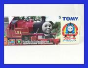 Tomy Thomas Battery Trains