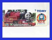 Tomy Thomas Battery Trains