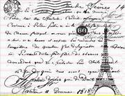 Schriftzug Paris