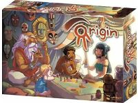 Origin Board Game - New and in factory wrap