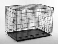 "Extralarge 48"" Dog Crate (Brand New)"
