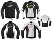 Mens Alpinestars Jacket