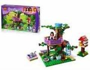 Lego Friends Tree House