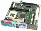 Computer Motherboard with Socket 370