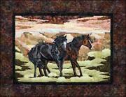Western Quilt Pattern