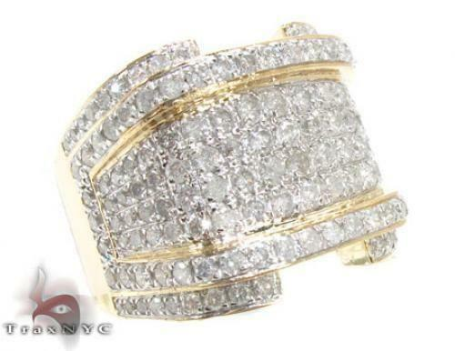 band um dp rings rhinestone engagement ring gold jewelry stainless signet steel tone mens cz
