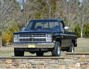 1987 Chevy 4x4