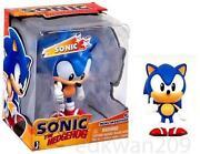 Sonic Jazwares