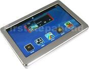 Touch Screen MP5 Player