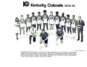 Kentucky Colonels ABA