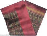 Thai Fabric