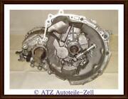 Subaru Justy Getriebe