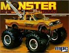 MPC Truck Toy Models & Kits