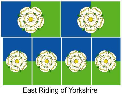 Yorkshire Sticker Vehicle Parts Amp Accessories Ebay