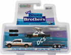 Greenlight Dodge Diecast Cars