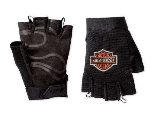 Harley Davidson Gauntlet Motorcycle Gloves