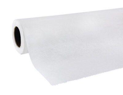 Table Paper McKesson 21 Inch White Crepe 18-1004 Case/12 - Paper Table