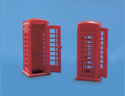 Teléfono Kioscos - Oo/Ho Accesorios - Model Scene 5006