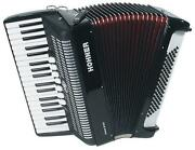 Accordion 80 Bass