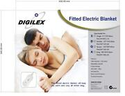 Electric Blanket Double