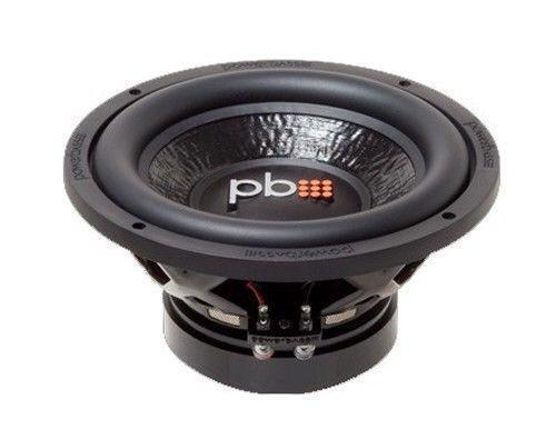 powerbass car audio powerbass subwoofer