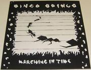 Oingo Boingo LP
