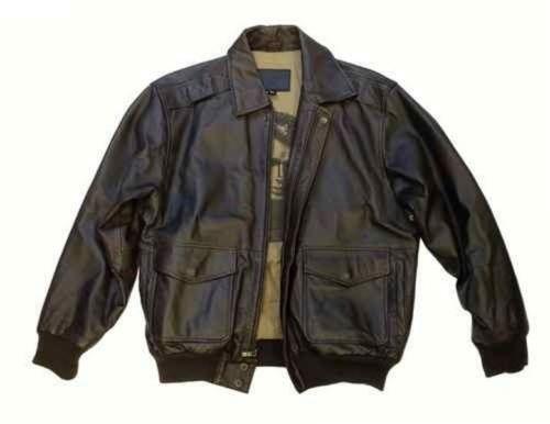 James Dean Leather Jacket Ebay
