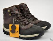 Mens Winter Boots Size 10