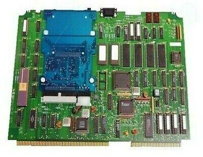 00-877744-01 Technique Processor Board For Oec 9600 X-ray C-arm System