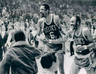 Bill Russell Vintage Sports Photos