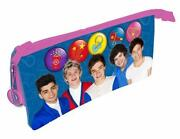 One Direction Pencil Case