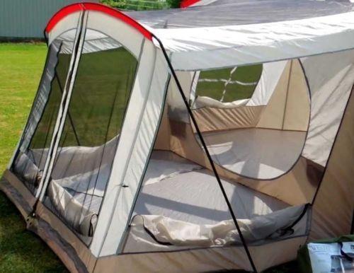 Wenzel Tent Ebay