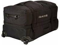 DAKINE SPLIT ROLLER LUGGAGE (Black)