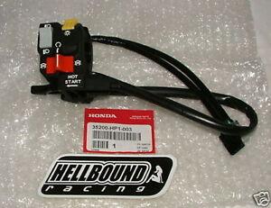 New Honda TRX450r 450r 2004-2005 headlight on off switch