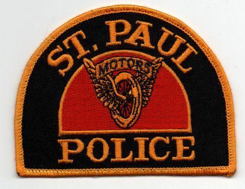 MINNESOTA MN ROCHESTER POLICE MOTORS TRAFFIC NICE PATCH SHERIFF