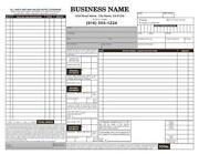 Custom Invoices