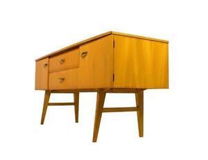 Gentil Vintage Blonde Furniture