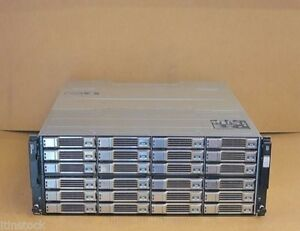 Dell-EqualLogic-PS6100e-Virtualized-iSCSI-SAN-Storage-Array-48TB-6GBps-SAS