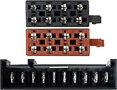 PC2-23-4 SEAT IBIZA CD RADIO PLAYER STEREO ISO WIRING HARNESS ADAPTOR LOOM PLUG