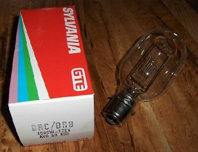 Drb-drc Photo Projector Stage Studio Av Lamp Bulb Free Shipping