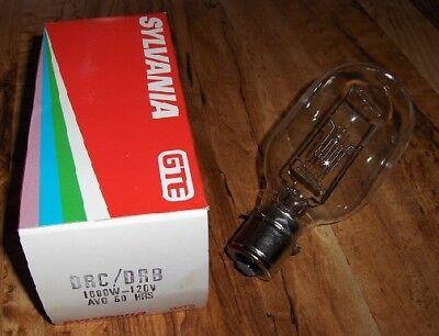 Drb-drc Photo Projector Stage Studio Av Lamp Bulb Free Shipping