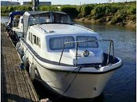 Norman 23 Cabin Cruiser