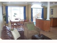 Beautiful room for rent in Orleans townhome